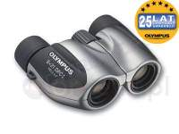 Olympus Lornetka DPC I 8x21 srebrno-czarna